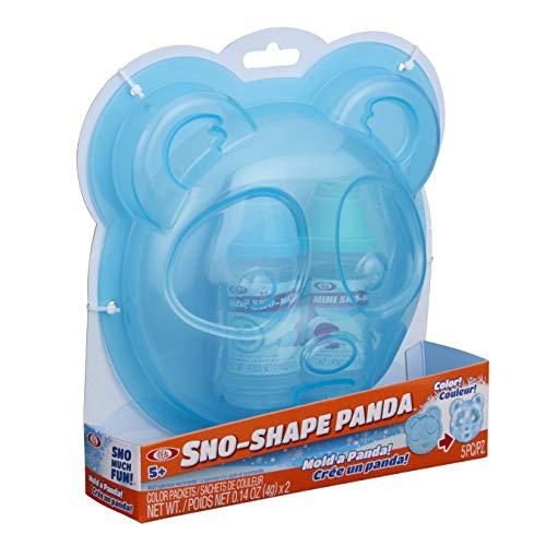 Ideal SNO Toys SNO Shape- Panda Mold