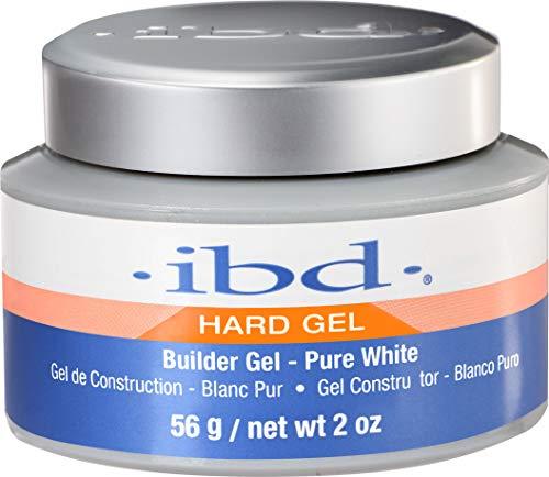 Ibd Builder Gel Ultra White 2oz / 56g IC404