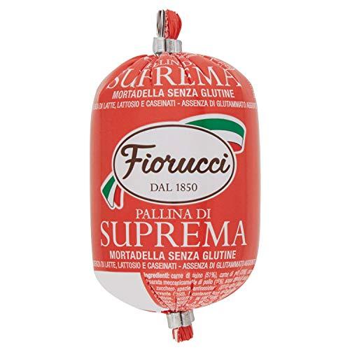 Fiorucci Mortadella Sottovuoto, 150g