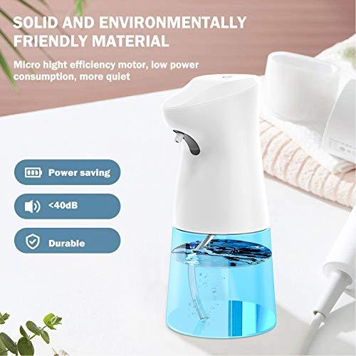 WIMAHA Dispensadores de loción y de jabón