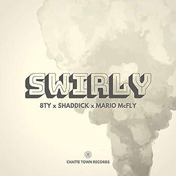 Swirly (feat. 8ty & Mario McFly)