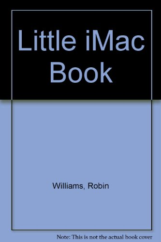 Little iMac Book