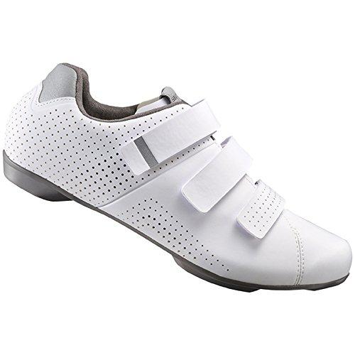 SHIMANO SH-RT5 Cycling Shoe - Women's White; 36