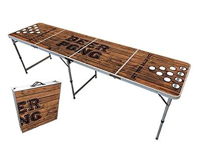Original Cup - Beer Pong Tisch Set, Holes