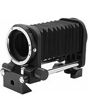 Pixtic - Fuelle macro para cámaras réflex Canon EOS 400D, 450D, 500D, 600D, etc.