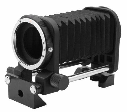 Pixtic - Fuelle macro para cámaras réflex Canon EOS 400D, 450D, 500D,...