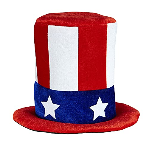 Zylinder Mr. America