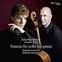 Sonaten Fuer Cello & K