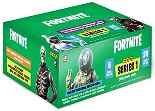 Comprar cartas cromos Panini de Fortnite