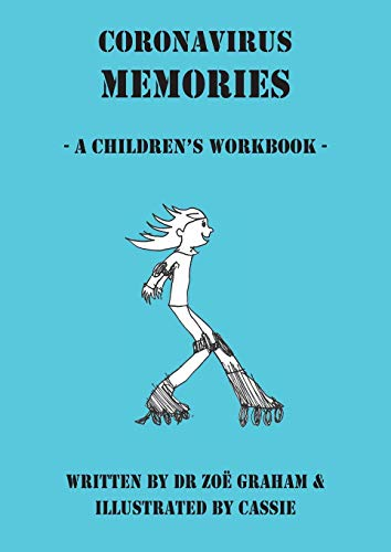 Coronavirus Memories - A Children's Workbook