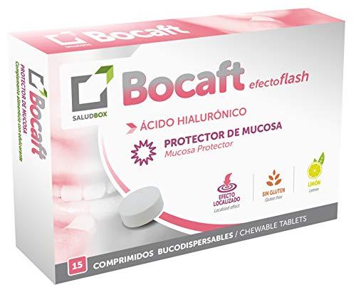 BOCAFT, protector de la mucosa