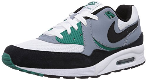 Nike Unisex Erwachsene Air Max Light Essential Lauflernschuhe Sneakers, Mehrfarbig, 40.5 EU