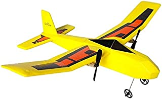 Cobra Remote Control E-Glider A420. Easy to Fly Durable Soft EPP Foam Airplane