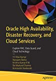 Oracle High Availability Disaster Recove