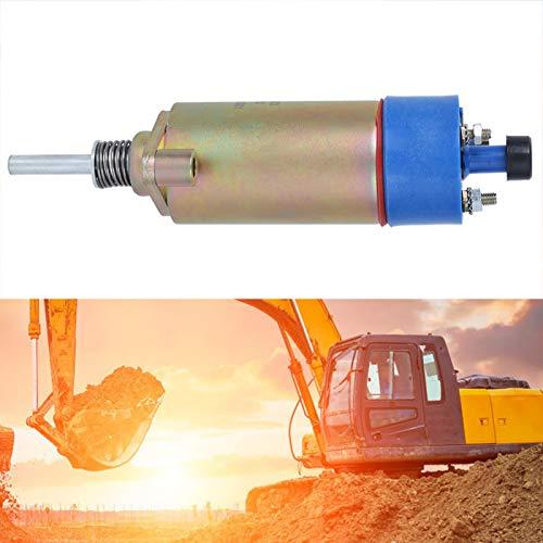 Interruptor de válvula solenoide Flameout Solenoide de válvula solenoide Flameout para máquina(155-4653 (24v), Pisa Leaning Tower Type)