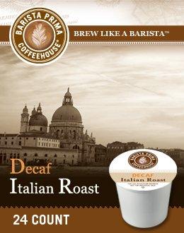 Barista Prima K cup Coffee