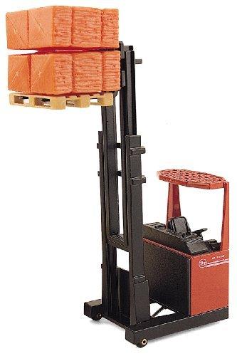 Joal - 188 - Véhicule de Chantier - Miniature - Elévatrice BT RT 1350se