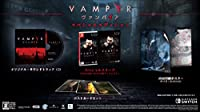 Vampyr(ヴァンパイア) スペシャルエディション - Switch 【CEROレーティング「Z」】 (【特典】スペシャルスリーブ、両面印刷ポスター...