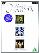 The Lion, the Witch, & the Wardrobe Regions 2 & 4