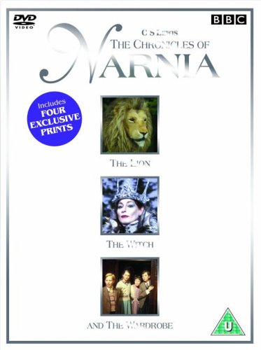 The Chronicles Of Narnia - The Lion The Witch And The Wardrobe (2005 Special Edition) [Reino Unido] [DVD]