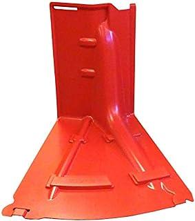 ガデリウス・インダストリー(Gadelius Industry) 防水フェンス ボックスウォール Boxwall Out-corner 地面に置くだけ 洪水対策 本体: 奥行74.9cm 本体: 高さ52.8cm 本体: 幅66cm アウトコーナー用