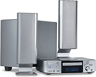Denon S-301 DVD Home Entertainment System (Discontinued by Manufacturer)