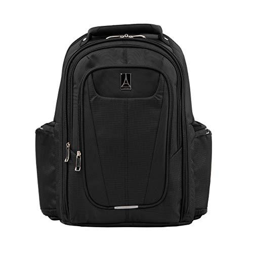 Travelpro Maxlite 5 15.6 Zoll Laptop Business Rucksack 44x38x20 cm Weichgepäck Langlebig Strapazierfähig mit Trolley Aufsatzfunktion und Brustgurt 27 Liter...