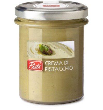 Crema spalmabile al Pistacchio 180 gr