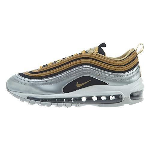 Nike W Air Max 97 Se, Scarpe Running Donna, Multicolore (Metallic Gold/Metallic Gold 700), 37.5 EU
