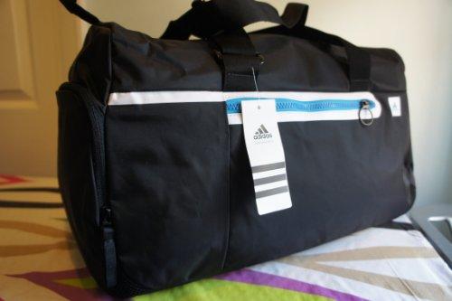 Adidas W Perf Ess W/OU Sport Gym Bag Sac à bandoulière