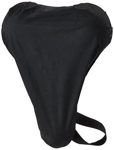 Hock Regenbekleidung Sattel-/Regenschutz, Schwarz, Einheitsgröße