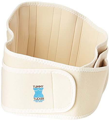 Tummy Tucker Belly Helper Ceinture de Grossesse Beige XS 71 - 83 cm