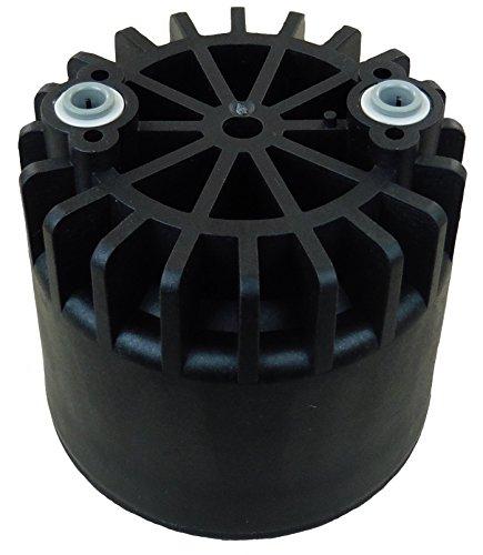 Permeatpumpe 24h-300 l/d - 16-270ccm/min - Osmose - Umkehrosmose
