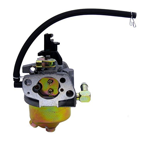 Lumix GC Carburetor For Sears Craftsman 208CC SnowBlower Snow Thrower Motors