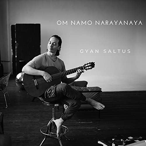 Gyan Saltus