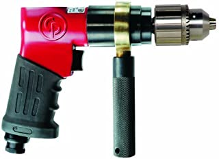 Chicago Pneumatic CP9789 Heavy Duty 1/2-Inch Reversible Drill