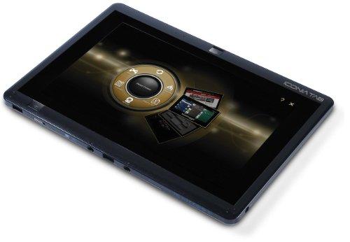 Acer Iconia W500 3G - Tablet (Windows, Pizarra, Windows 7, Home Premium, Ión de litio, 3.0+HS)