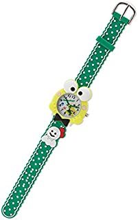Keroppi Watch: Green