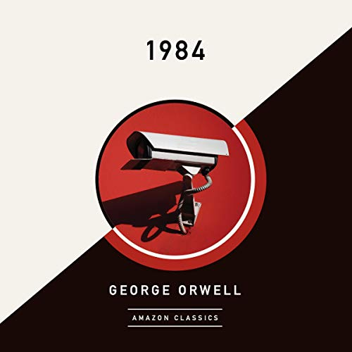 1984 (AmazonClassics Edition) cover art
