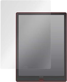 ミヤビックス 防指紋 防気泡 反射防止液晶保護フィルム BOOX Max Lumi 用 日本製 OverLay Plus OLBOOXMAXLUMI/1