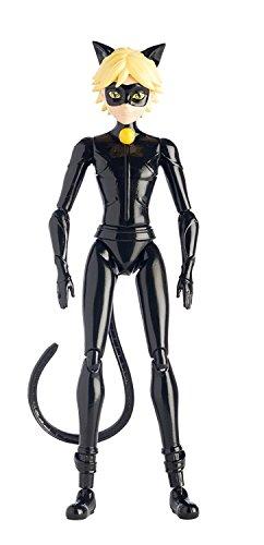 Miraculous 5.5-inch Cat Noir Action Doll
