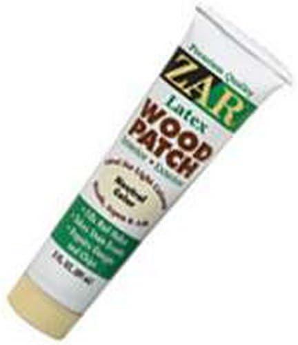 Max 44% OFF Zar 31041 3 Oz National uniform free shipping Red Oak Latex Patch Wood