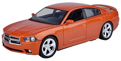 1:24 2011 Dodge Charger R/T Hemi