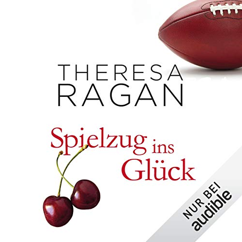 Spielzug ins Glück cover art
