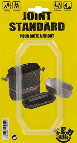 TEN Joint standart pour boîte à fricot, transparent