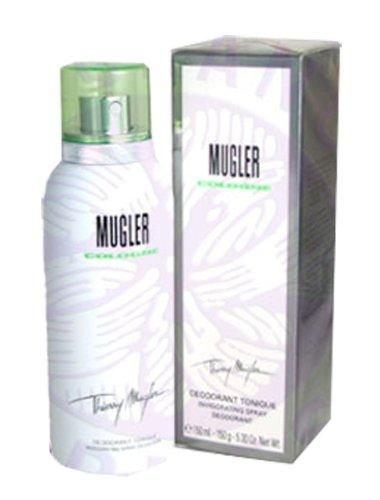 Thierry Mugler–MUGLER COLOGNE–Deodorant Tonique 150ml