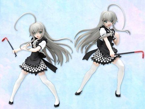 Haiyore! W high-grade figure set of 2 Nyaruko's (japan import)