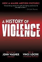 a history of violence comics