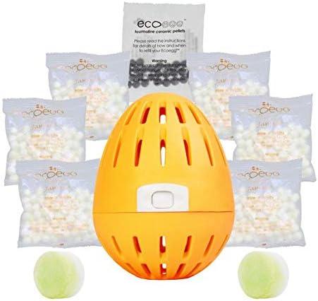 Ecoegg 1080-Load Ultra-Cheap Deals Laundry Kit with - Tablets Oklahoma City Mall Jasmine Detox Mega