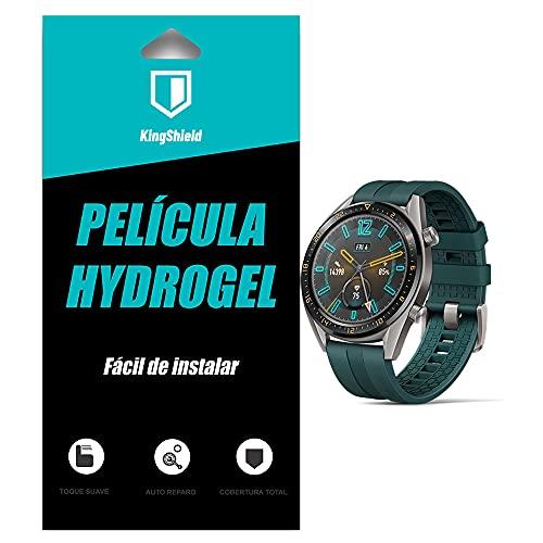 Película Huawei Watch GT Kingshield Hydrogel (3x Unid Tela)